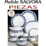 Comprar Piezas Sueltas Vajilla Melide SALVORA Pontesa / Santa Clara
