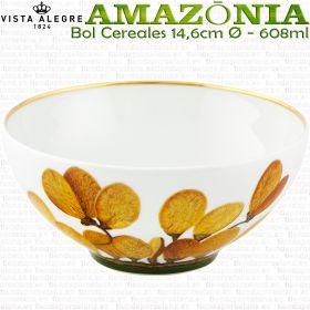 AMAZONIA Vista Alegre Bol Cereales 14,6cm Ø - 608ml