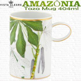 AMAZONIA Vista Alegre Taza Mug desayuno Vista Alegre