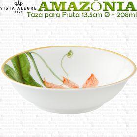 AMAZONIA Vista Alegre Taza para Fruta 13,5cm Ø - 208ml
