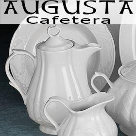 Cafetera Augusta Santa Clara Pontesa