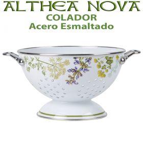 Colador de Acero Esmaltado Althea Nova Villeroy & Boch