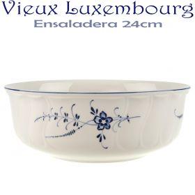 Ensaladera Grande 24cm Ø Villeroy & Boch ALT VIEUX LUXEMBURG