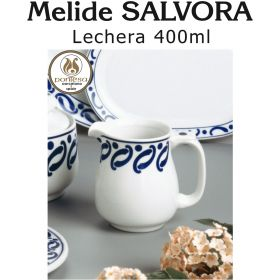 Lechera 400ml Melide SALVORA Pontesa / Santa Clara
