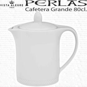 Cafetera Grande 80cl. Vista Alegre Hogar / Hostelería PERLAS