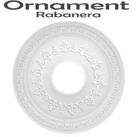 Rabanera Ornament Domo Vista Alegre