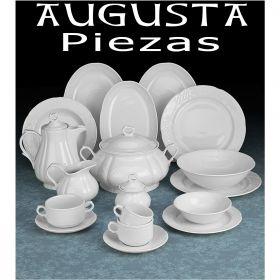 Comprar Piezas Sueltas Vajilla Augusta Pontesa / Santa Clara