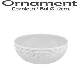 Cazoleta Bol Porcelana 12cm Vista Alegre Ornament Domo