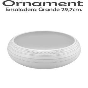 Ensaladera Grande 29,7cm Vista Alegre Ornament Domo
