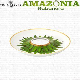 Rabanera Entremesera Vista Alegre Amazonia