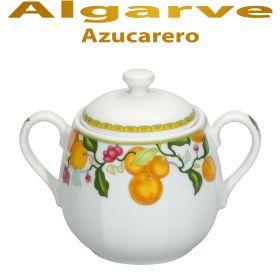 ALGARVE Azucarero Juego café Vista Alegre