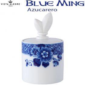 Azucarero Vajilla Vista Alegre Blue Ming