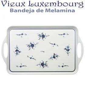 Bandeja de Servir de Melamina Villeroy & Boch ALT VIEUX LUXEMBURG