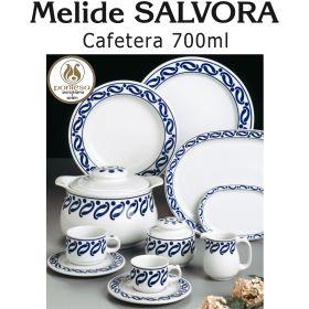 Cafetera 700ml Melide SALVORA Pontesa / Santa Clara