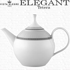 Tetera / Cafetera (pieza única) Vista Alegre ELEGANT