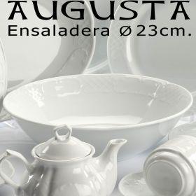 Ensaladera Augusta Pontesa Santa Clara 23 cm. Ø
