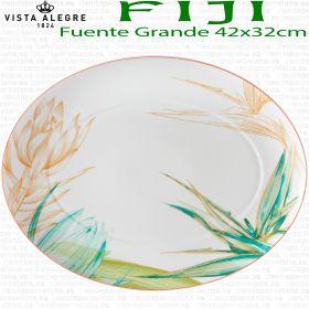 FIJI Vista Alegre Fuente Grande 42x32cm