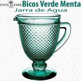 Jarra de Agua Bicos Picos Vista Alegre Corte Ingles