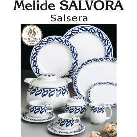 Salsera Melide SALVORA Pontesa / Santa Clara