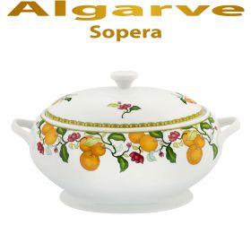 Sopera Vajilla Vista Alegre ALGARVE