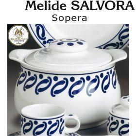 Sopera Melide SALVORA Pontesa / Santa Clara