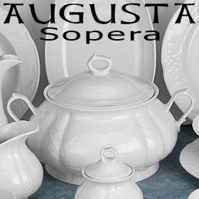 Sopera Augusta Santa Clara Pontesa.