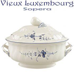 Sopera Villeroy & Boch ALT VIEUX LUXEMBURG