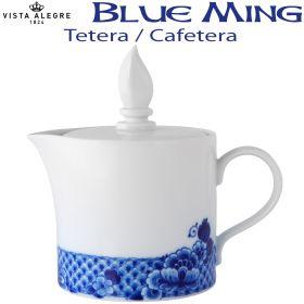 Tetera / Cafetera Vista Alegre BLUE MING