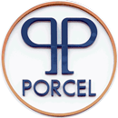 Logo Vajillas Porcelanas porcel