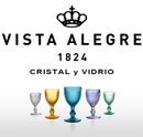 Fábrica de Porcelanas Cristal y Vidrio Vista Alegre