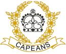 Logo Vajillas de Porcelana Capeans