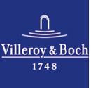 Logo Vajillas Porcelana Villeroy & Boch