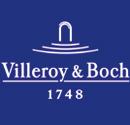 Logo Vajillas Porcelana Villeroy Boch