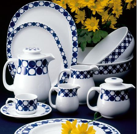 Logo Vajillas Pontesa Santa Clara servicio mesa hogar hosteleria Melide 9474 uso diario