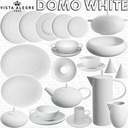 Vista Alegre Domo White Blanco Vajillas y complementos